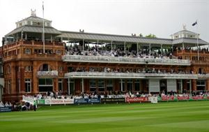 London Olympics 2012 Stadium: Lords Cricket Ground